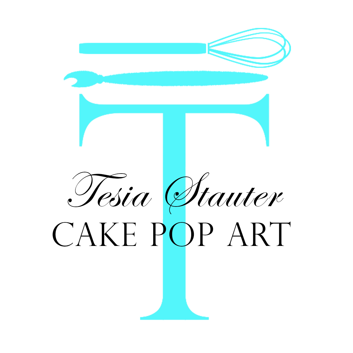 TS Cake Pop Art